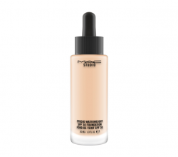 Тональная основа Studio Waterweight SPF 30 Foundation (оттенок NW20) от MAC
