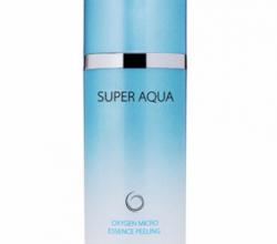 Кислородный пилинг для лица Super Aqua Oxygen Micro Essence Peeling от Missha
