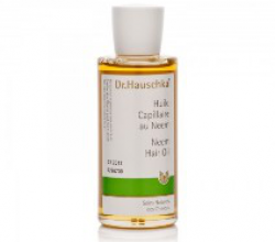 Масло для волос Neem Hair Oil от Dr.Hauschka