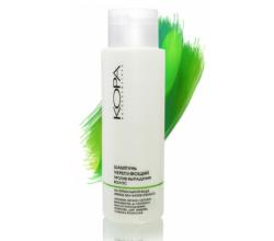 Шампунь укрепляющий против выпадения волос от Кора