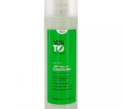 Огуречный кондиционер для волос от YES to cucumbers