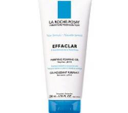 Гель для умывания  Effaclar от La Roche-Posay
