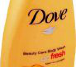 """Крем-гель для душа """"Фруктовый всплеск"""" от Dove"""