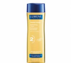 Освежающий тоник для лица Radiant Touch от Lumene