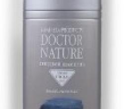 Грязевой шампунь от Doctor Nature