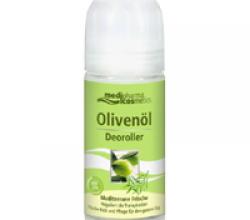 Роликовый дезодорант «Средиземноморская свежесть» от D'oliva