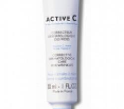 Средство для лица ACTIVE C от La Roche-Posay