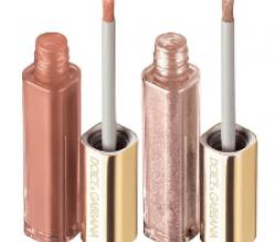 Сверкающий блеск для губ Ultra Shine Lipgloss от Dolce & Gabbana