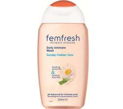 Средство для интимной гигиены на каждый день от Femfresh