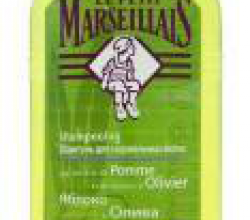 """Шампунь """"Яблоко и олива""""  от Le Petit Marseillais"""
