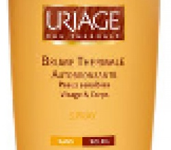Автозагар Brume Thermale Autobronzante от Uriage