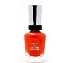 Лак для ногтей Salon Manicure (оттенок № 550) от Sally Hansen