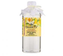 Натуральный шампунь Вирджин Кокос от Organic Tai