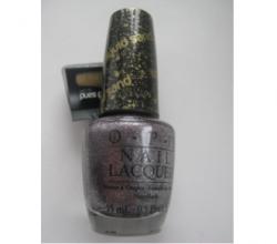 Лак для ногтей Liquid Sand Жидкий песок (оттенок № HL E18 Baby please come home) от OPI