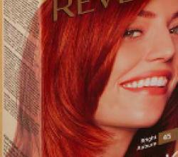 Краска для волос COLORSILK от Revlon