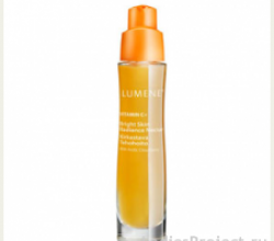 """Освежающий энергетический нектар для сияния кожи """"Vitamin C+"""" от Lumene"""