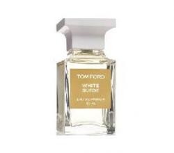 Аромат для женщин White Suede от Tom Ford