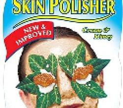 Очищающая маска-пилинг с мёдом и сливками от Montagne Jeunesse