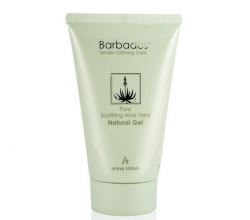 Гель для лица Barbados Pure Soothing Aloe Vera Natural Gel от Anna Lotan