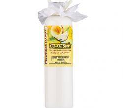 Натуральный бальзам-кондиционер Вирджин Кокос от Organic Tai