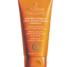 Маска для волос After-Sun Intensive Restructuring Hair Mask от Collistar