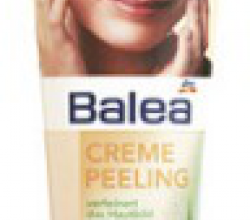 Крем-пилинг от Balea