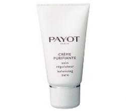 Регулирующий крем для жирной кожи Creme Purifiante от PAYOT