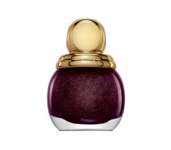 Лак для ногтей Diorific Vernis (оттенок № 995 Minuit) от Dior
