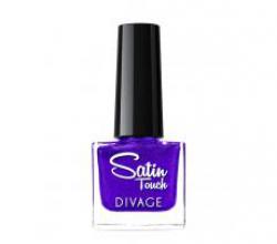 Лак для ногтей Satin Touch (оттенок № 8) от Divage