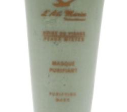 Очищающая маска для лица от L'Air Marin