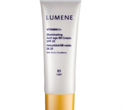 BB-крем Vitamin C+ от Lumene