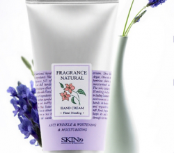 Крем для рук Floral Blending от Skin79