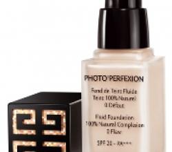 Тональный крем Photo'Perfexion's от Givenchy
