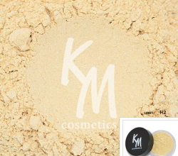 Хайлайтер (оттенок H2) от Kristall Minerals cosmetics