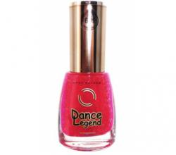 """Лак для ногтей из коллекции """"Candy Flakes"""" (оттенок № 609 Lollypop) от Dance Legend"""