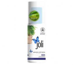 Шампунь для волос AQUA увлажнение от Joli