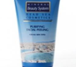 Увлажняющий дневной крем для лица с солнцезащитным фильтром от Mineral Beauty System