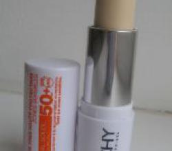 Стик для максимальной защиты от солнца чувствительных участков лица и тела SPF50+ от Vichy