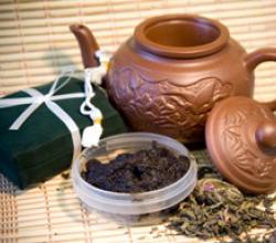 Бельди с зеленым чаем от Спивакъ