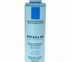 Лосьон для сужения и очищения пор Effaclar La Roche-Posay