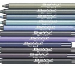 Контурный влагостойкий карандаш для глаз SoftLiner от BeYu