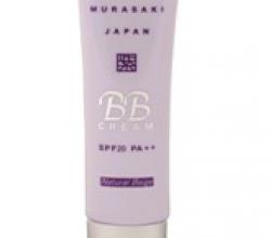 Тональный BB Cream от Murasaki Japan