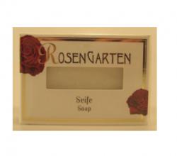 Мыло Розовый сад Rosen Garten от Styx