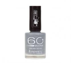 Лак для ногтей 60 Seconds (оттенок № 805 Grey Matter) от Rimmel