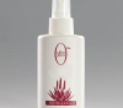 Лосьон против растяжек от Aloe ferox