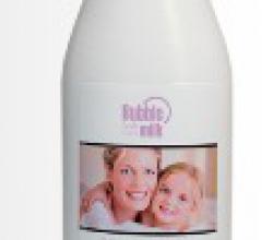 """Пена для ванн Bubble Milk """"Смягчающая"""" от Первого Решения"""