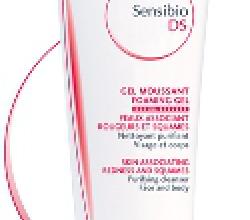 Очищающий гель для умывания Sensibio DS от BIODERMA