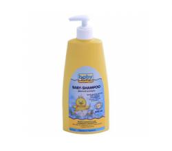 Шампунь для младенцев с дозатором Baby-shampoo от Babyline