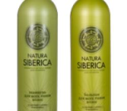 Шампунь и бальзам для всех типов волос (Объём и уход) от Natura Siberica
