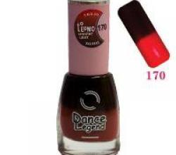 Термо-лак для ногтей (оттенок № 170) от Dance Legend